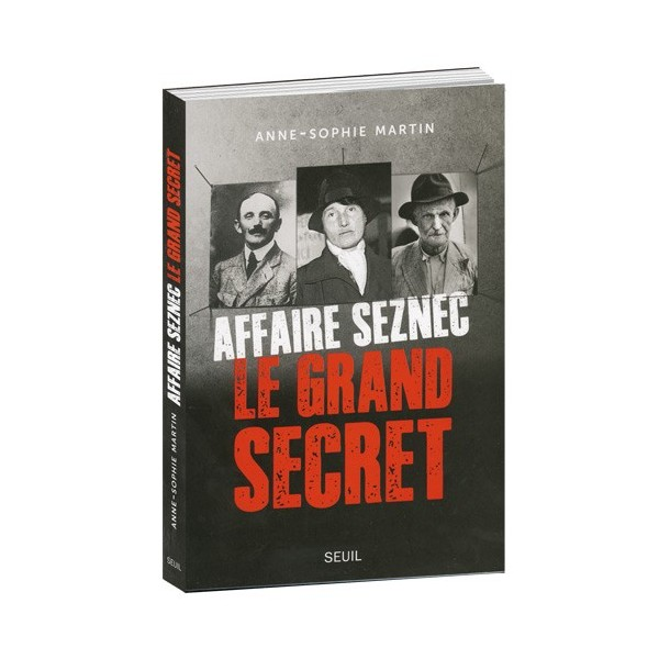 Affaire Seznec, le grand secret
