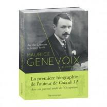 Maurice Genevoix
