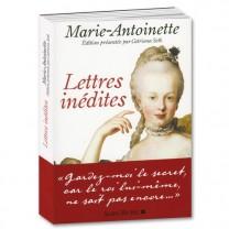 Marie-Antoinette, lettres inédites
