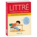 Littré, l'excellence de la langue française : Grammaire Conjugaison