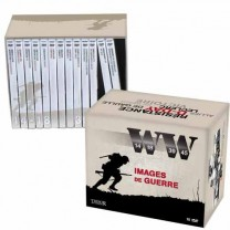 "Le Coffret Collector ""IMAGES DE GUERRE"""