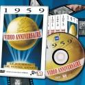 Le DVD de votre année de naissance