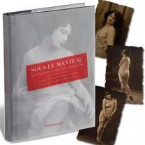 livre-sous-le-manteau-cartes-postales-erotiques-des-annees-folles