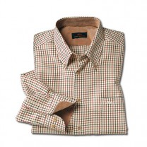 Chemise Carreaux Cambridge