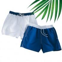 Maillots de bain-Shorts - les 2