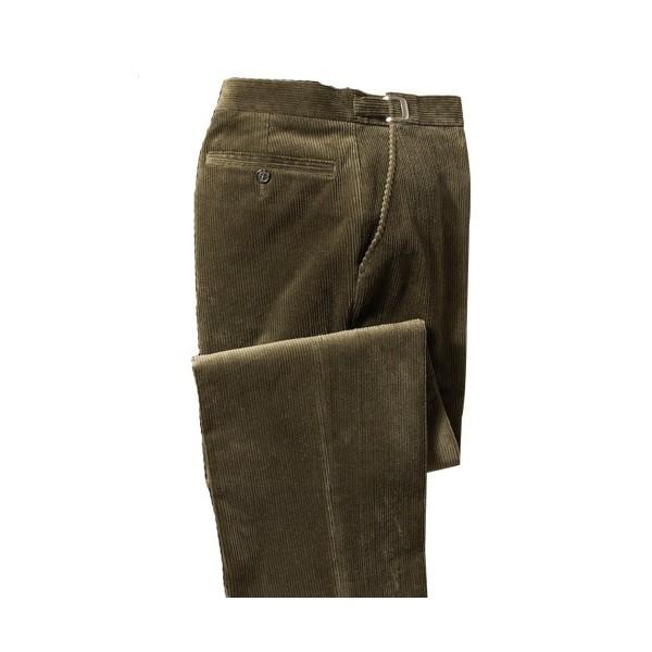 Pantalon velours tout confort - Acheter Pantalons,