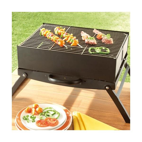 barbecue pliant garden party acheter cuisine l 39 homme moderne. Black Bedroom Furniture Sets. Home Design Ideas