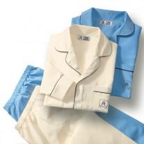 Pyjamas microfibre - les 2