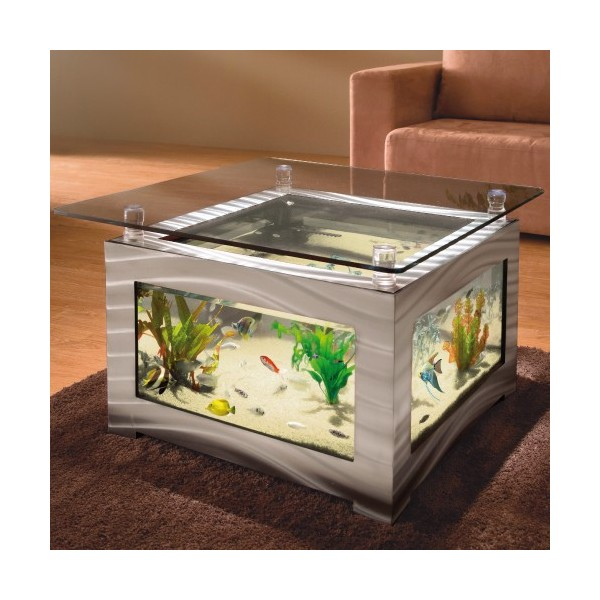 table basse aquarium didees. Black Bedroom Furniture Sets. Home Design Ideas