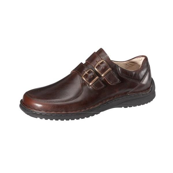 Chaussures grande largeur en buffle acheter chaussures - Chaussures grande largeur homme ...