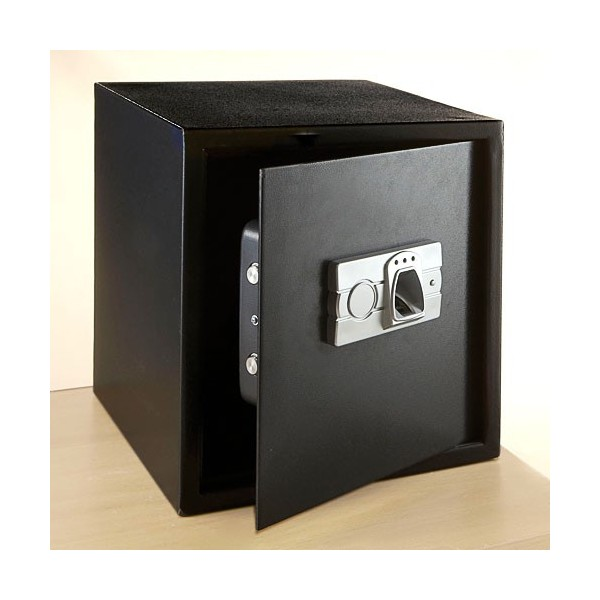 coffre fort biometrique. Black Bedroom Furniture Sets. Home Design Ideas