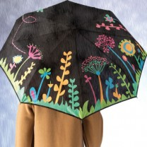 Parapluie automatique «Magic Rain»