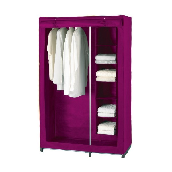 Armoire penderie respirante acheter quipements domestiques l 39 homme - Acheter armoire penderie ...