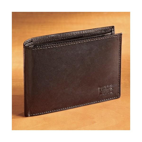 Je commande au moins 2 articles je re ois mon portefeuille cuir de buffle gr - Cuir de buffle entretien ...