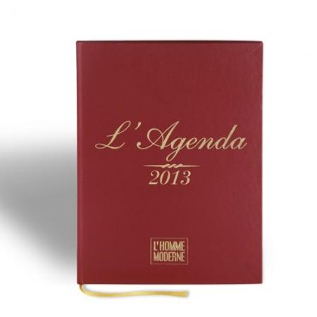 l agenda l homme moderne 2013 acheter id 233 es cadeaux homme l homme moderne