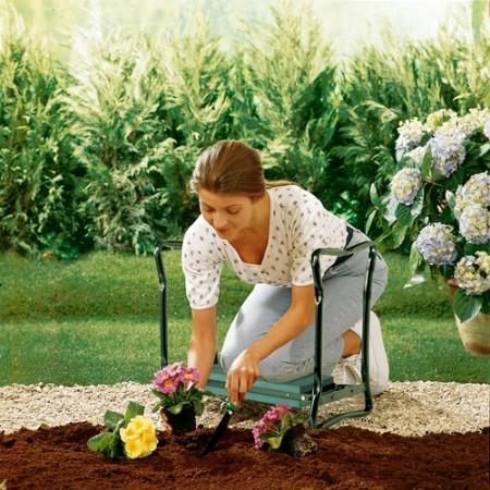banc de jardin r versible acheter jardin l 39 homme moderne. Black Bedroom Furniture Sets. Home Design Ideas