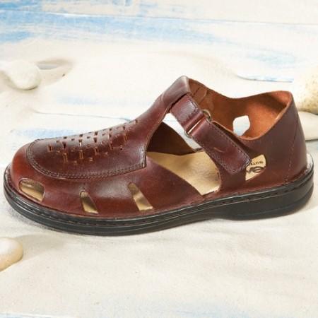 Sandales buffle grande largeur acheter chaussures et - Chaussures grande largeur homme ...