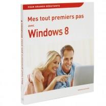 Manuel «Mes tout premiers pas avec  Windows 8»