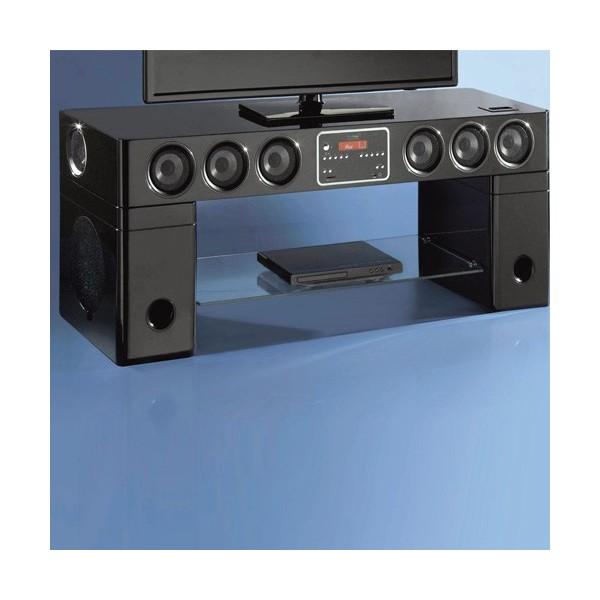 meuble t l soundvision acheter d coration meubles. Black Bedroom Furniture Sets. Home Design Ideas