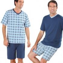 Pyjashorts Blue-Dream - les 2