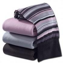 Chaussettes Fashion Fil d'Écosse - les 4 paires