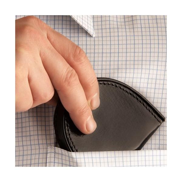 df419acae3ae EN CADEAU   le Porte-Monnaie en Cuir - Acheter Cadeaux - L Homme Moderne