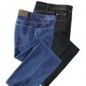 Jeans denim - les 2