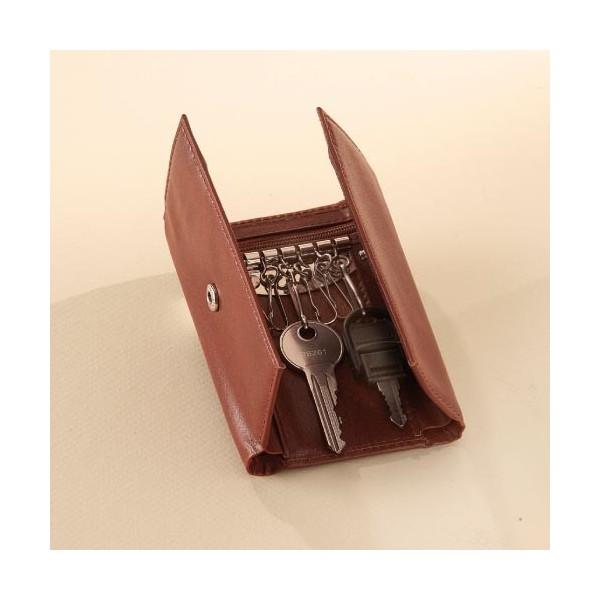 tui porte cl s en cuir acheter accessoires maroquinerie l 39 homme moderne. Black Bedroom Furniture Sets. Home Design Ideas
