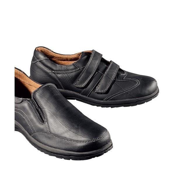 chaussures scratch cuir syst me flex acheter chaussures et chaussons l 39 homme moderne. Black Bedroom Furniture Sets. Home Design Ideas