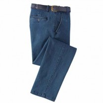 Jean bi-extensible Confort Plus