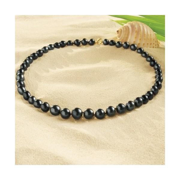 collier perles de tahiti acheter bijoux l 39 homme moderne. Black Bedroom Furniture Sets. Home Design Ideas