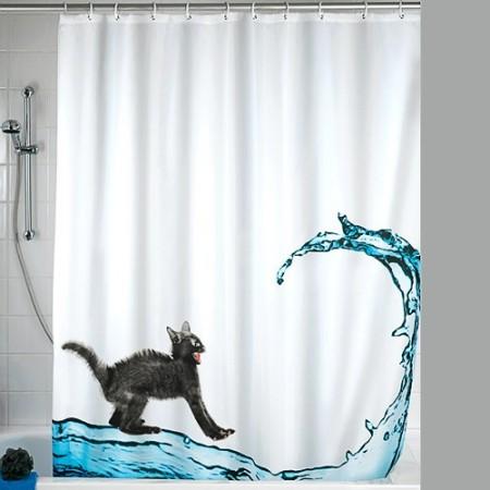 rideau de douche anti moisissures acheter d co