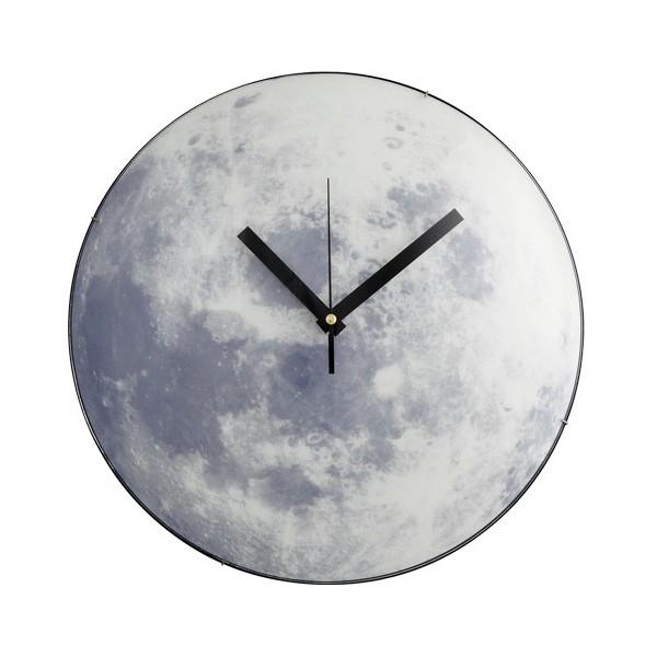 Pendule «clair de lune»