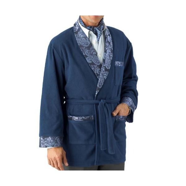 Veste d int rieur polaire coventry acheter pyjamas et for Vetement d interieur homme