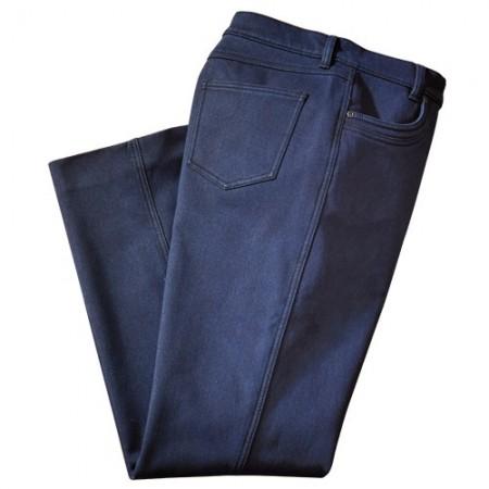 jean thermique double face acheter pantalons l 39 homme moderne. Black Bedroom Furniture Sets. Home Design Ideas