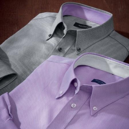 chemise diamant sans repassage acheter chemises chemisettes l 39 homme moderne. Black Bedroom Furniture Sets. Home Design Ideas