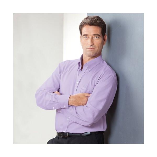 chemise diamant sans repassage parme acheter chemises polos l 39 homme moderne. Black Bedroom Furniture Sets. Home Design Ideas