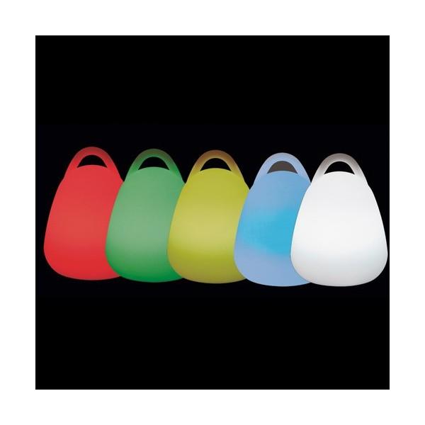 Lampe d ext rieur rechargeable acheter lectricit for Lampe jardin rechargeable