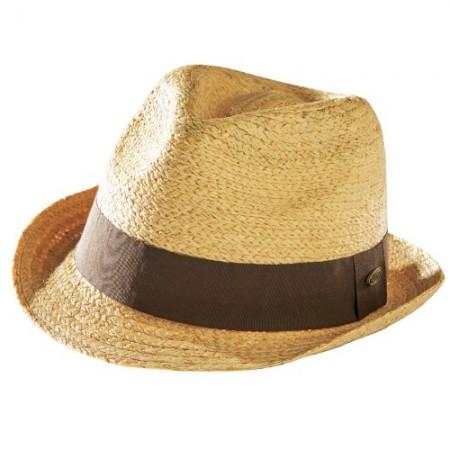 Chapeau de paille Fléchet®
