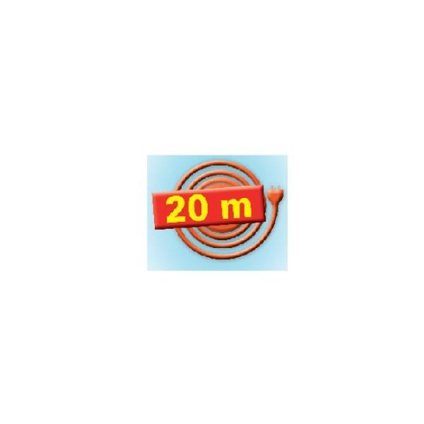 Rallonge électrique 20 mètres