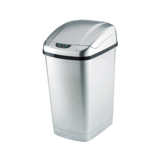 poubelle automatique acheter entretien nettoyage l. Black Bedroom Furniture Sets. Home Design Ideas
