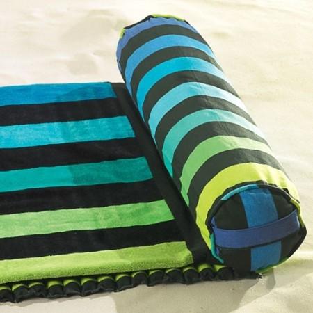 matelas serviette de plage extra confort acheter voyage l 39 homme moderne. Black Bedroom Furniture Sets. Home Design Ideas