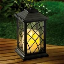 Lanterne «bougie éternelle»
