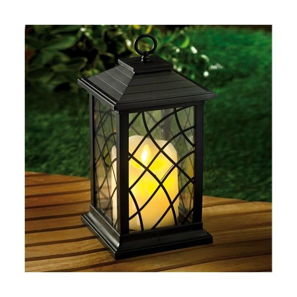 Lanterne bougie ternelle acheter d coration mobilier - Lanterne moderne ...
