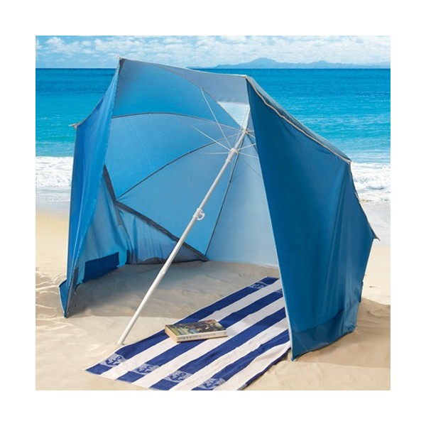 abri de plage parasol acheter voyage l 39 homme moderne. Black Bedroom Furniture Sets. Home Design Ideas