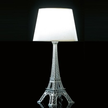 lampe tour eiffel acheter lectricit clairage l. Black Bedroom Furniture Sets. Home Design Ideas
