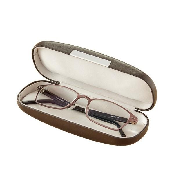 tui lunettes antichoc en cuir acheter maroquinerie l 39 homme moderne. Black Bedroom Furniture Sets. Home Design Ideas