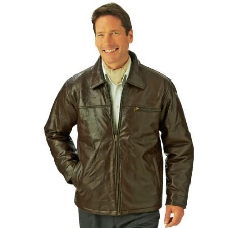 blouson patchs de cuir acheter l offre de fashion l homme moderne l homme moderne