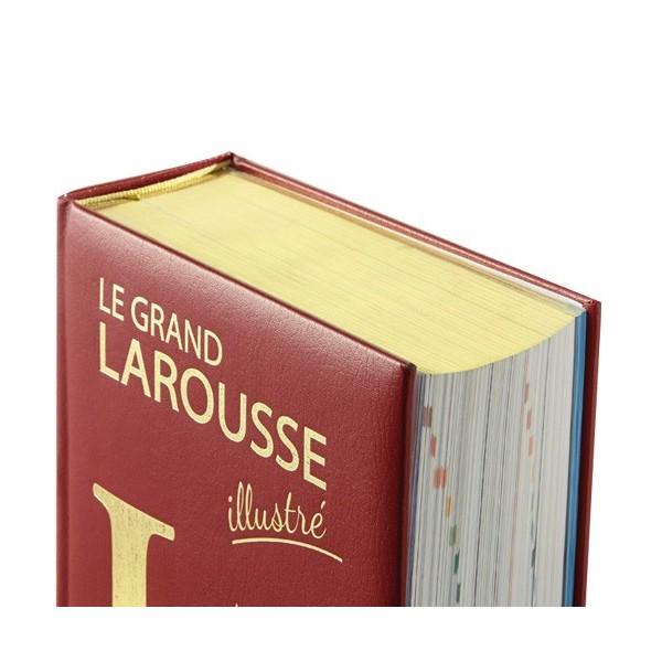 Le grand larousse illustr 2015 acheter culture l for Chambre larousse