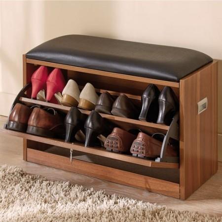 rangement chaussures homme. Black Bedroom Furniture Sets. Home Design Ideas